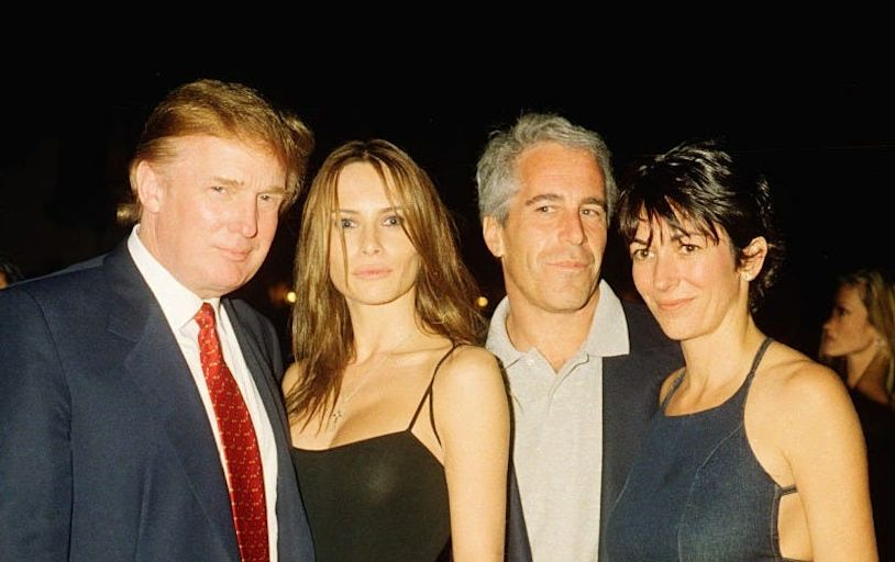 Jeffrey Epstein believed he could make a deal with prosecutors by revealing the secrets of Donald Trump or Bill Clinton, a new book says
