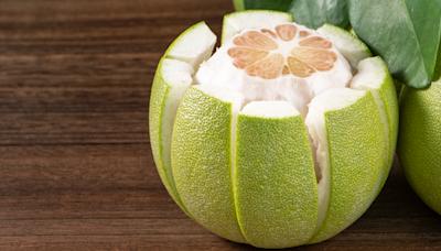 柚子皮別丟!家事達人1個妙用,可除臭、清油垢、還能驅蟑螂