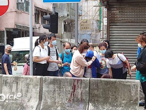 【西環命案】的士小巴商總會籌得40多萬捐款 明轉交遺孀 - 香港經濟日報 - TOPick - 新聞 - 社會