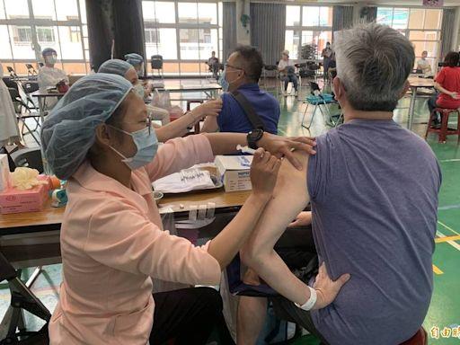 佛心老闆!台中一公司鼓勵打疫苗 給公假還發千元獎金