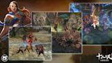 《十二之天 2 Origin》今日改版 開放新裝備系統「超越裝飾」、「極盡裝備」