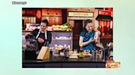 """Local Chef On Discovery+ Series, """"The Globe"""""""