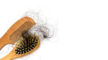 瘋狂掉髮怎麼辦?營養師:補充這些就對了