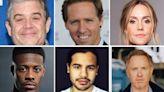 'Gaslit': Patton Oswalt, Erinn Hayes, Patrick Walker, Raphael Sbarge Among 14 Cast In Starz's Watergate Drama