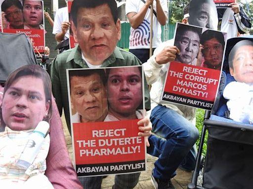 杜特蒂父女不參選了,還有誰會在2022年當上菲律賓總統?一次看懂6組菲律賓大選候選人 - The News Lens 關鍵評論網