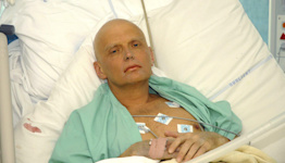Former Spy Assassinated with Radioactive Green Tea in Russian Plot, Court Rules