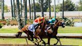 Bob Baffert horses go 1-2 in Los Alamitos Derby