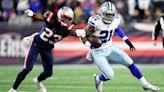 Ezekiel Elliott, Cowboys slam refs after win over Patriots