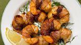 特脆培根蝦卷 一道不可抗拒的開胃菜