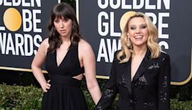 Family Affair! These Stars Brought Their Kids to the Golden Globes