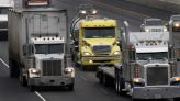 Companies, activists push to speed zero-emission truck sales