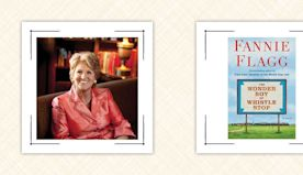 "Fannie Flagg Spilled All the Secrets Behind Her New ""Fried Green Tomatoes"" Novel"