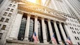 Dow Jones Rises Over 300 Points While Tech Stocks Sell Off; Treasury Yields Near Recent Highs