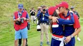 Collin Morikawa Helps Americans Kiss the Europeans Goodbye in the Ryder Cup