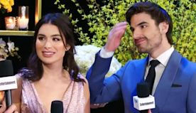Bachelor in Paradise's Ashley Iaconetti & Jared Haibon Had Oscars Movies-Themed Wedding