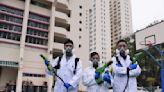 香港推抗新冠病毒噴霧 神奇功效關鍵引熱議