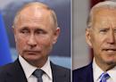 拜登與普京首次通話 對俄干預美國選舉發出警告