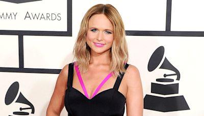 Miranda Lambert Teases Her 'Sleek and Sexy' Look for the 2021 Grammy Awards