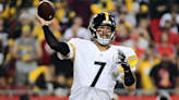 Pittsburgh Steelers unsure of Ben Roethlisberger's future after 2021 season