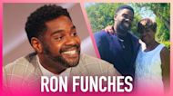 Ron Funches' Mom Has Requested LeBron James For Mother's Day