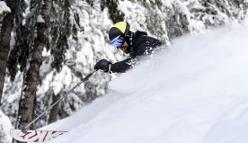This ski spot in Montana offers a perfectly powdered mountain, minus a steep price