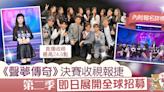 【聲夢傳奇】決賽炎明熹奪冠收視報捷 TVB火速啟動第二季《聲夢》 - 香港經濟日報 - TOPick - 娛樂