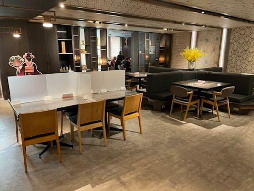 雙北開放餐飲內用首日業績慘 各大餐廳員工都比客人多