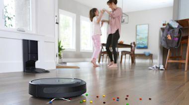 iRobot「輕旗艦」掃地機器人 i3+ 上市開賣!母親節優惠同步開跑 - 自由電子報 3C科技