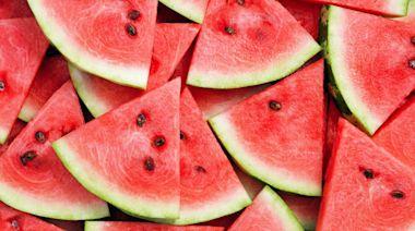 營養學家:吃西瓜的意外好處|天下雜誌