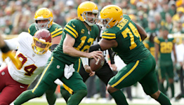 Three Throws With Scho: Joe Burrow, Kyler Murray, Aaron Rodgers and more