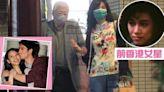 王力宏外母做人肉枴杖 貼身照顧台灣5億富豪