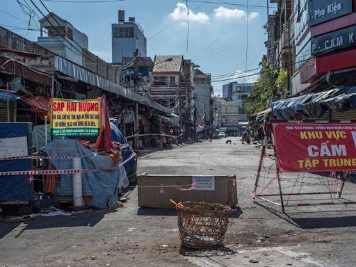受越南疫情影響 多家運動用品越南廠將為防疫停工