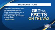 Get the Facts on the Vax: Vaccine Allergy