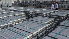 Base Metals Surge as Energy Crisis Knocks Out More Supply