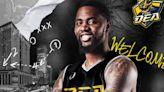 前NCAA年度最佳防守球員鞏固特攻禁區-Prince Ibeh加盟新北中信特攻 - T1 League - 籃球 | 運動視界 Sports Vision
