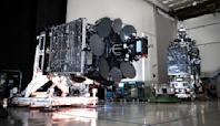 Inmarsat to launch small satellite network