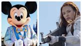 迪士尼反轟黑寡婦「漠視新冠肺炎」 史嘉蕾經紀人怒批:無恥...漫威總裁震怒