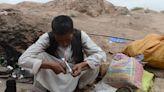 Afghanistan is being overrun by crystal meth as US begins withdrawal