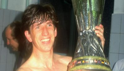 Paul Mariner: Ipswich and England striker and footballer of distinction