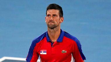 喬科維奇男單無緣銅牌又退出混雙 「球王」4屆奧運僅獲1銅
