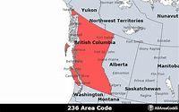 Image courtesy of allareacodes.com