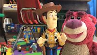 Toy Story 3 Lovingly Recreated In Shot-For-Stop Stop-Motion Fan Film