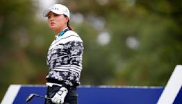 Ko misses record as SKoreans pack LPGA leaderboard in Busan