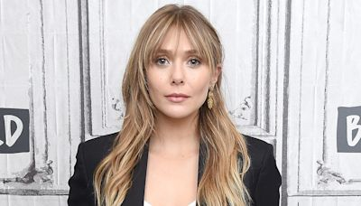 Elizabeth Olsen to Star as Convicted Axe Murderer Candy Montgomery in HBO Max Limited Series