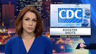 COVID-19 Live Updates 9 p.m.