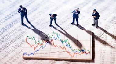 存金融股還是0050好?一張表看0050、0055、玉山金、兆豐金空頭時跌幅誰最大