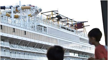 郵輪公海遊復航 「雲頂夢號」明晚9時啟德郵輪碼頭啟航