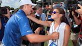Photos: Meet The Wife Of Masters Contender Jordan Spieth