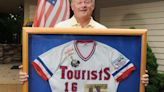 Ron McKee, credited with saving pro baseball in Asheville, dead at 75