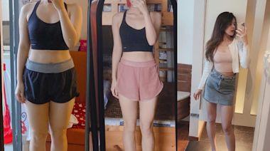 比跑步更有效的「HIIT跳繩減肥法」,減脂瘦全身,一週甩肉4公斤!